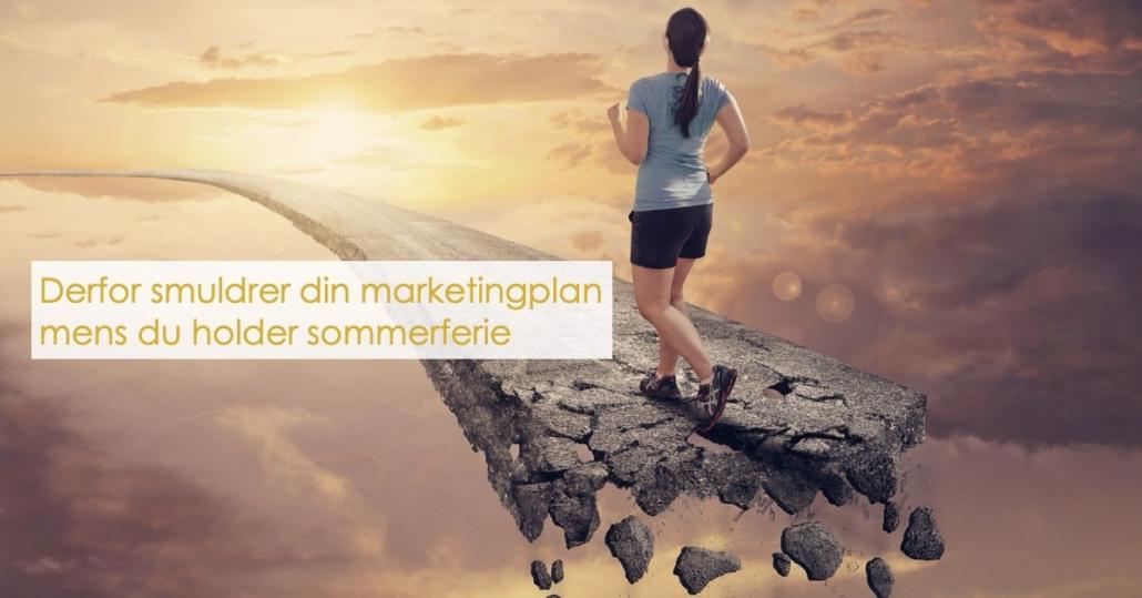 B2B marketing er aldrig business as usual –  men én ting har endnu ikke ændret sig
