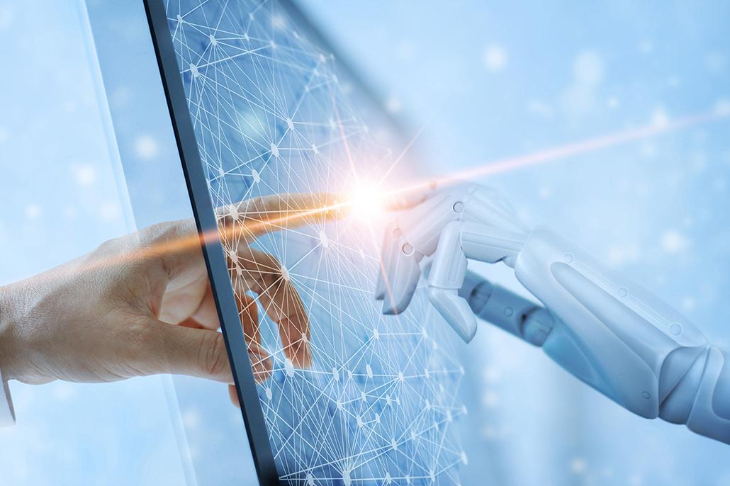 Webinar: Opgraderer din virksomhed digitalt til 2021